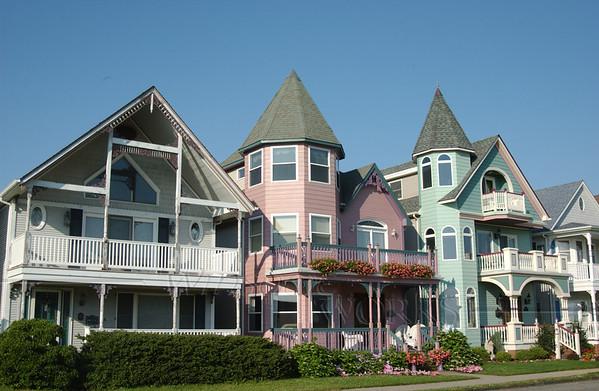 Ocean Grove, the Town