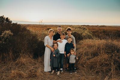 K Kazmucha Family 2019