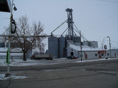 Keota Iowa