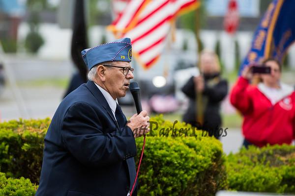 2021-5-30 Memorial Day Parade Seabrook NH