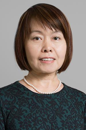 Wang, Iris Zhou
