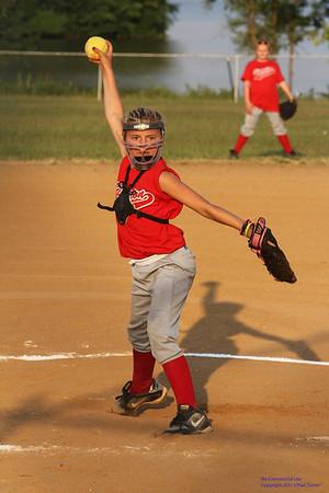 2012 Girls Fast-Pitch Softball