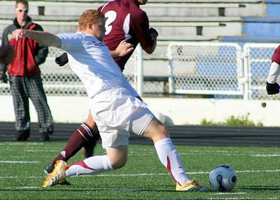 USCAA Mens Soccer Tournament