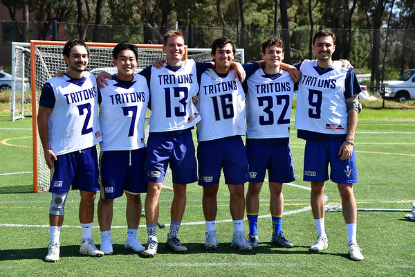 UCSD Lacrosse 2021