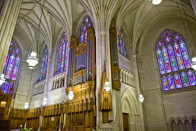 Duke Chapel - Aeolian Organ