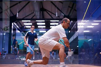 2013-03-03 Zeyad Elshorfy (Trinity) and Aditya Advani (Tufts)