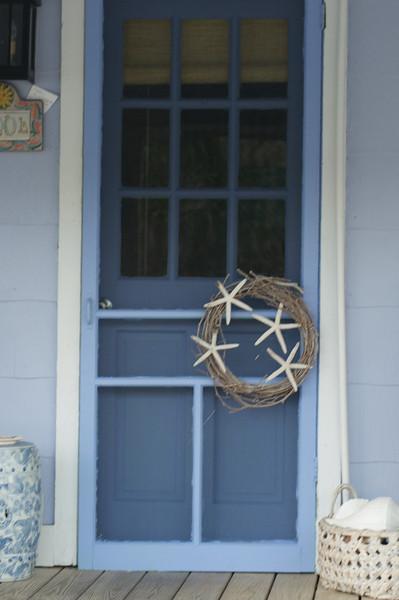 Another Summer Cottage Door