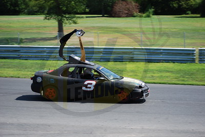 GP du Lac Charggoggagogg(etc) at Thompson Speedway, August 2019