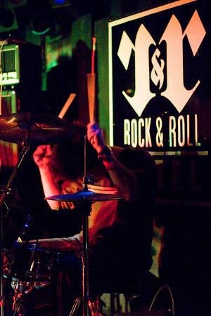 the vita ruins - rock & roll hotel, 2-21-2007