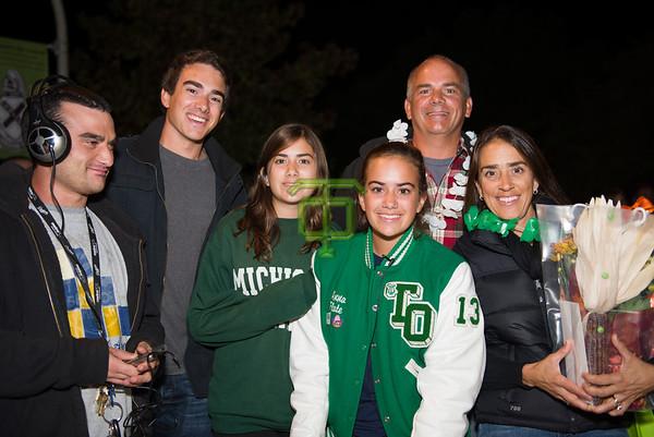 Senior Circle - Nov. 16, 2012