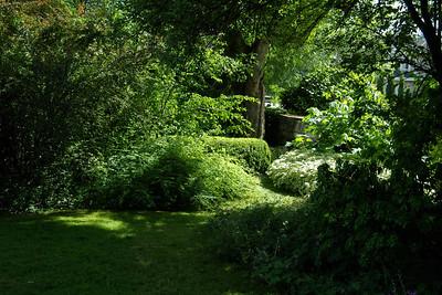 Hollick Garden