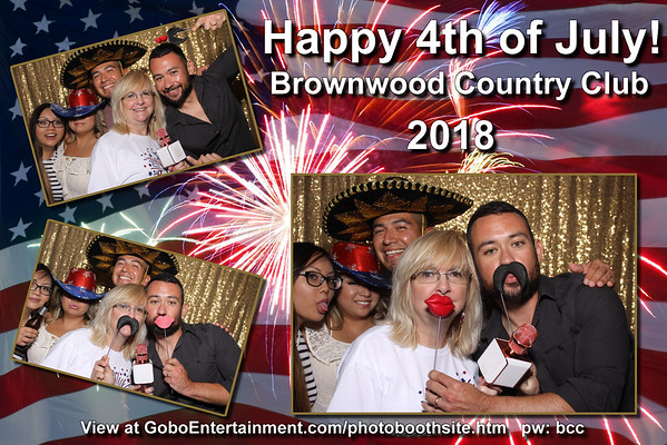 20180704 Brownwood CC