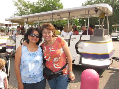 '11 Anita & Fabiola