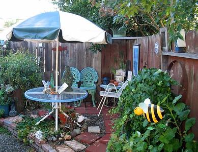 Janene Garden Stockton UOP