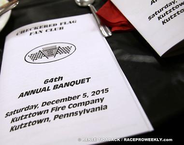 CFFC 2015 Racing Banquet