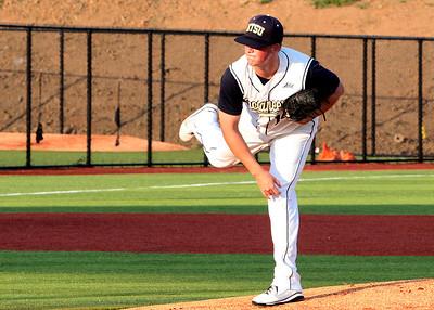 Baseball Vs Appalachian State