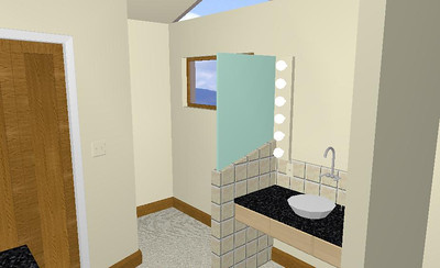 Arima Bath Remodel