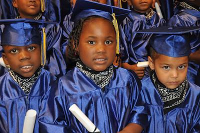 Graduation Ceremony 2012