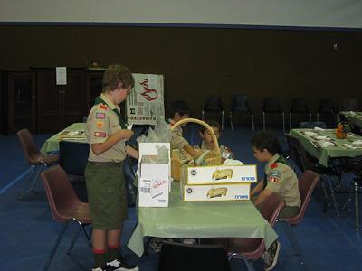 2008 Harvest Faire