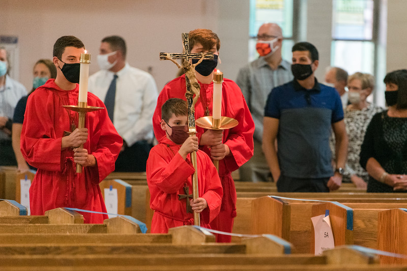 St Rose of Lima Confirmation Fall 2020 Monday-12.jpg