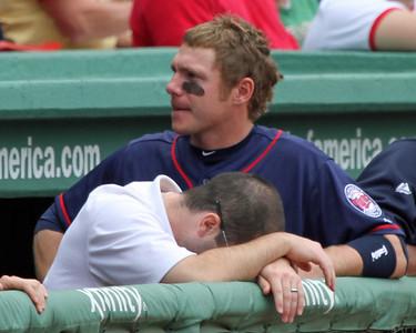 Red Sox, May 7, 2011