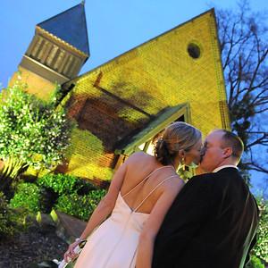 Jeff & Stephanie's Wedding