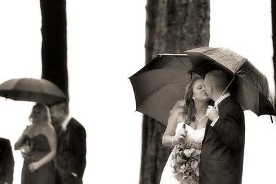Josh and Wendy Wedding