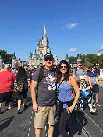 2016.11 Disney Vacation