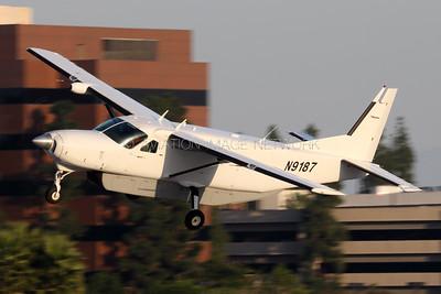 Cessna 208 Super Cargomaster