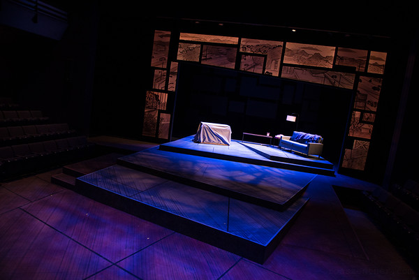 "Children's Theater of Madison ""Mockingbird"""