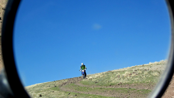 Riding 2011