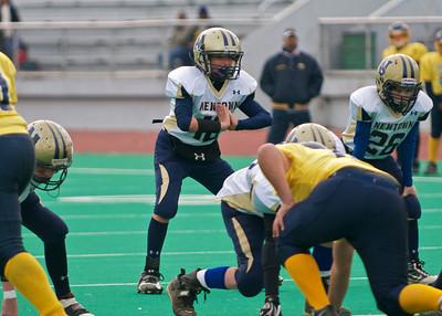 Game 9 - Bridgeport