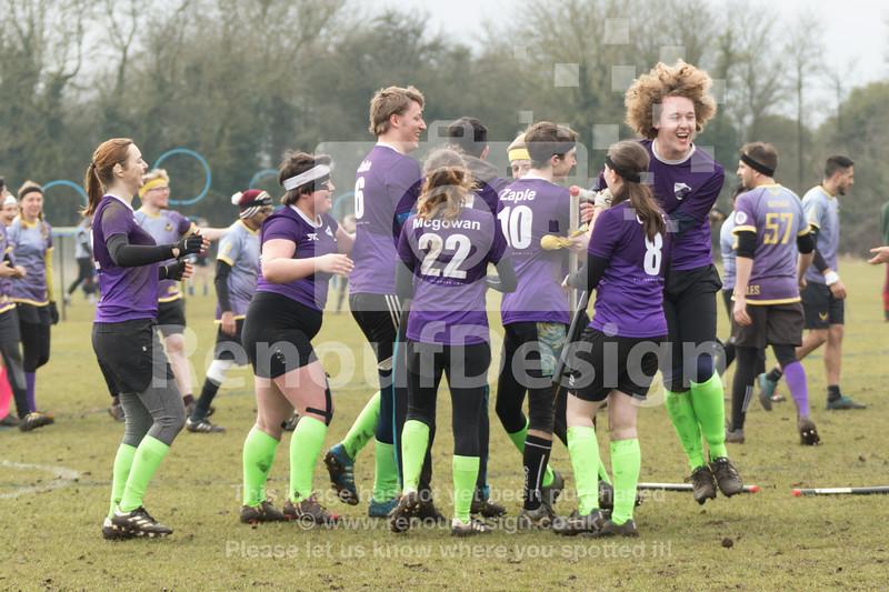 322 - British Quidditch Cup