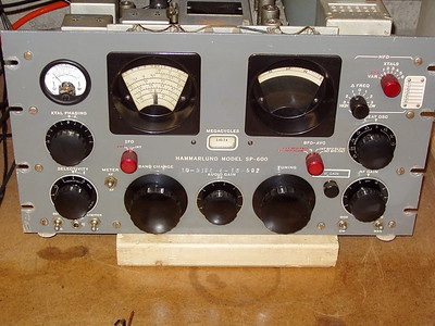 The SP-600