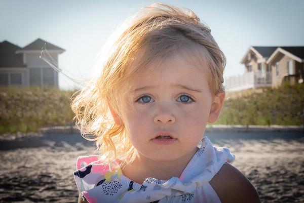 O'Shey Family Beach Shoot