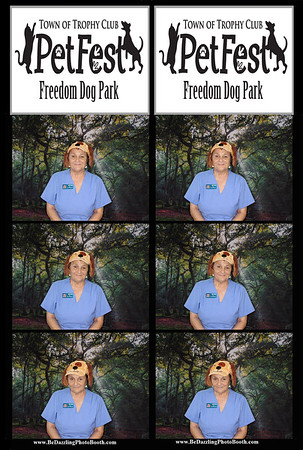 PetFestFreedom Dog Park Town of Trophy Club 9-20-2014