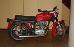1966 Ducati 350