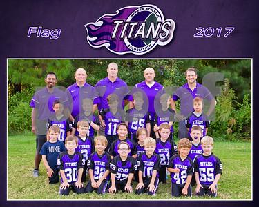 Weaver Flag Team Photos 2017