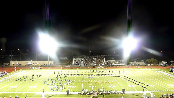 Marble Falls Game (October 15, 2010) - Videos