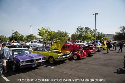 Cap City Cruisers Car Show