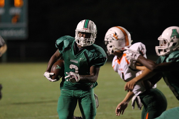 East Lincoln at Ashbrook - 9/1/17