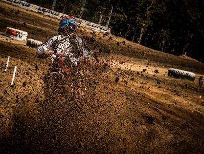 AMA Pro-Am Motocross