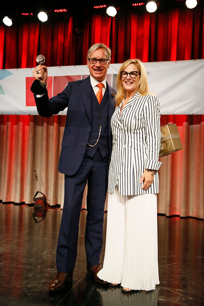 CinemaCon Fall Summit Paul Feig (Press Images)