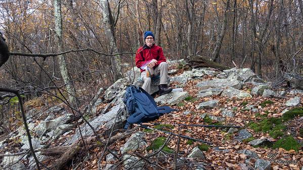 19.10.25 Jackson Mid State Trail loop