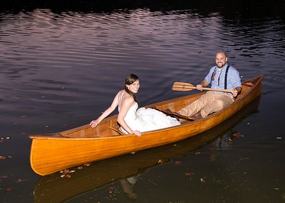 Lisa and Scott