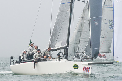 Melges 32 - Friday