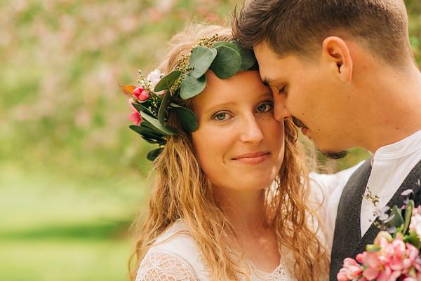 autumn & jacob - wedding