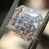 3.02ct Antique Asscher Cut Diamond, GIA G VS2 14