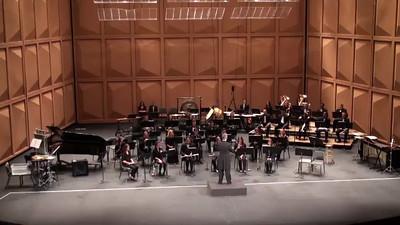 2013-09-30 - USC Wind Ensemble Concert