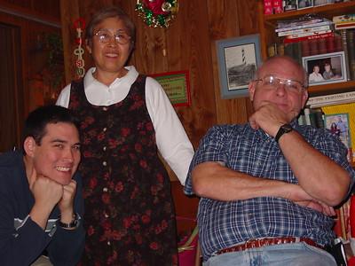 2003-12-25 Surratt Christmas